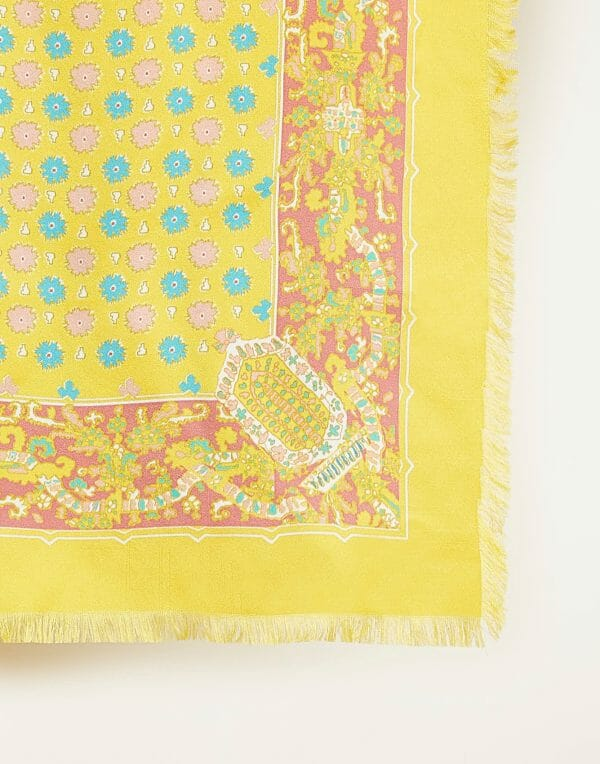 Textile - Broderie