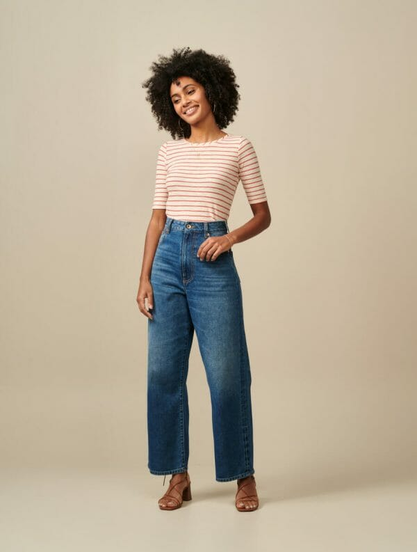 jeans - Taille